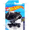 Oni Warthog #54 black HALO (HW Screen Time) - 2018 Hot Wheels Basic Mainline C Case Assortment C4982 by Mattel.