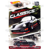 Porsche 964 (MODERN CLASSICS) - 2017 Hot Wheels Car Culture K Case Assortment DJF77-956K by Mattel.