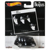Quick D-Livery - 2019 Hot Wheels Premium Pop Culture C Case THE BEATLES Assortment DLB45-946C by Mattel.