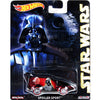 Spoiler Sport (Darth Vader) - 2015 Hot Wheels Pop Culture E Case (STAR WARS) Assortment CFP34-956E by Mattel.