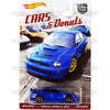 Subaru Impreza WRX - 2017 Hot Wheels Car Culture L Case Assortment DJF77-956L by Mattel.