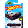 TV Series Batmobile #163 Batman - 2018 Hot Wheels Basic G Case Assortment C4982