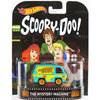 THE MYSTERY MACHINE (Scooby Doo) - 2016 Hot Wheels Retro Entertainment B Case Assortment DMC55-959B