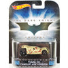TUMBLER CAMOUFLAGE VERSION (The Dark Knight) - 2015 Hot Wheels Retro Entertainment J Case BDT77-996J by Mattel