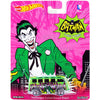 VOLKSWAGEN CUSTOM DELUXE WAGON (The Joker) - 2015 Hot Wheels Pop Culture C Case (BATMAN CLASSIV TV SERIES) Assortment CFP34-956C by Mattel.