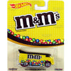 "VOLKSWAGEN DRAG BUS (M&M""s) - 2015 Hot Wheels Pop Culture B Case (MARS Candy) Assortment CFP34-956B by Mattel."