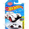 Volkswagen Kafer Racer #147 white - 2018 Hot Wheels Basic G Case Assortment C4982