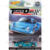 VOLKSWAGEN KARMANN GHIA - from 2016 Hot Wheels Car Culture D Case (TRACK DAY) Assortment DJF77-956D by Mattel.