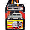 Volkswagen T2 Bus - 2017 Matchbox BEST OF Matchbox A Case Assortment DKC59-956A