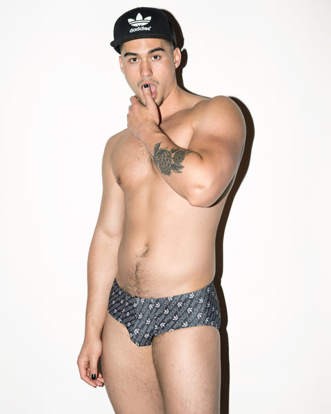 DADDIES SWIM BRIEF