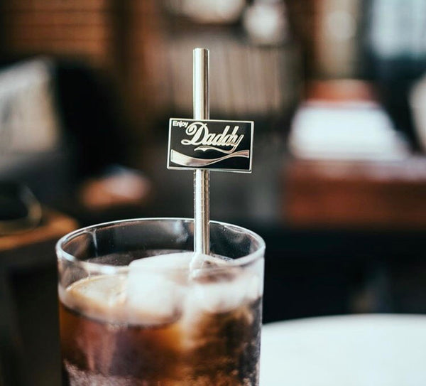ENJOY DADDY ENAMEL PIN