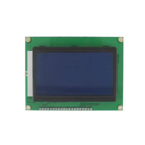 LCD Display 12864 - Connected Cities