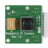 Camera Module for Raspberry Pi - Connected Cities