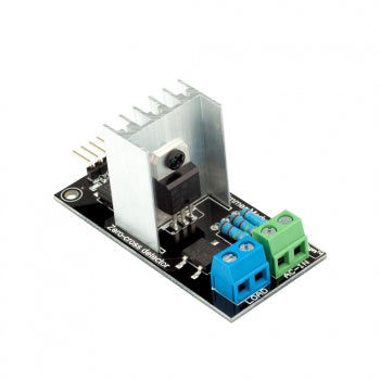 AC Light Dimmer Module - Connected Cities