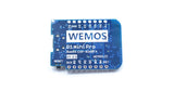 Wemos D1  mini Pro with external antenna connector - Connected Cities