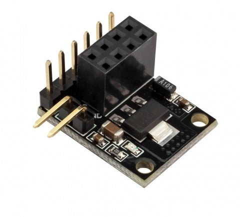 NRF24L01 Socket Adapter -- RobotDyn - Connected Cities