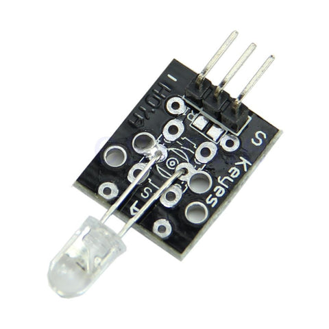 KY-005 38KHz Infrared IR Transmitter Sensor Module - Connected Cities