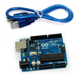 Arduino UNO R3 Starter Pack 2 - Connected Cities