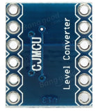IIC 12C Logic Level Converter Module 5V to 3.3V - Connected Cities