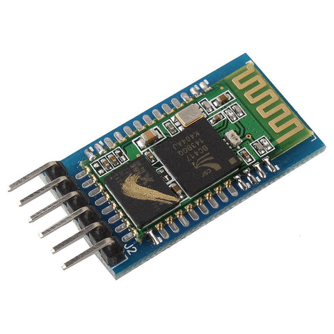 HC-05 Bluetooth Module - Connected Cities
