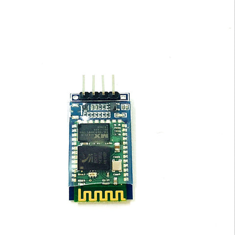 HC-06 Bluetooth Module - Connected Cities