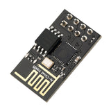 ESP8266 ESP-01 Serial Wifi Wireless Module - Connected Cities