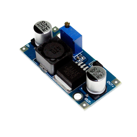 XL6009 Boost Module DC-DC Power Modules - Connected Cities