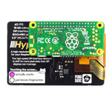 "HyperPixel - 3.5"" Hi-Res Display for Raspberry Pi"