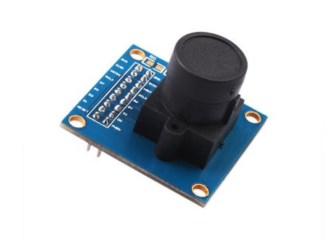 OV7670 Camera Module - Connected Cities