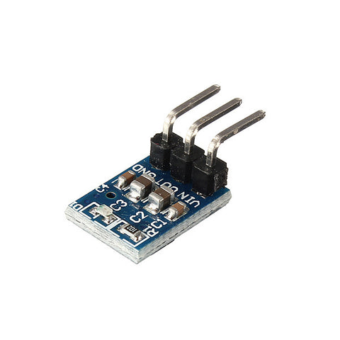 DC 5V to 3.3V Step Down Power Supply Module - Connected Cities