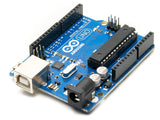 Arduino UNO R3 - Connected Cities