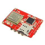 32u4 with A9G GPRS GSM GPS Board - Connected Cities