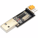 USB to TTL Microcontroller Programmer / HW - 597