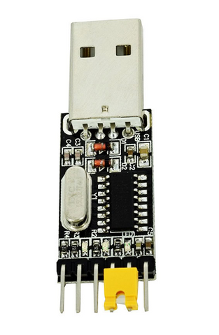 USB to TTL Microcontroller Programmer / HW - 597 - Connected Cities