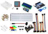 Arduino Learning Kit: Intermediate