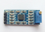 LM358 Signal Amplifier module - Connected Cities