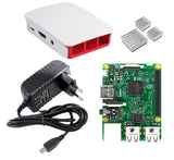 Raspberrry Pi 3 Model B Kit - Connected Cities
