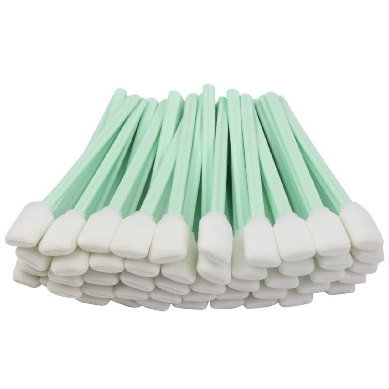 Cleaning Swabs (100 Pack) - Kingdom Tshirt