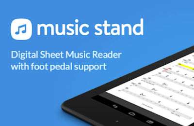 Planning Center Music Stand App Tutorial