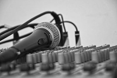 How Your Worship Team Can Use Backing Tracks