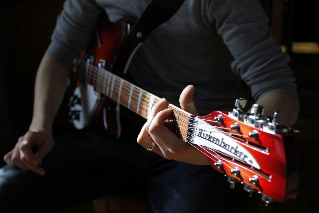 5 Items You Need for an Epic Band Practice