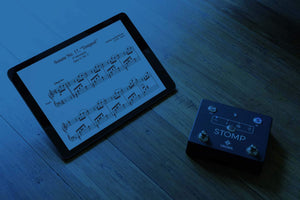 Top 5 Paperless Sheet Music & Chord Chart Apps for Android