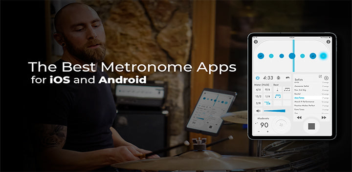 The Best Metronome Apps for iOS and Android