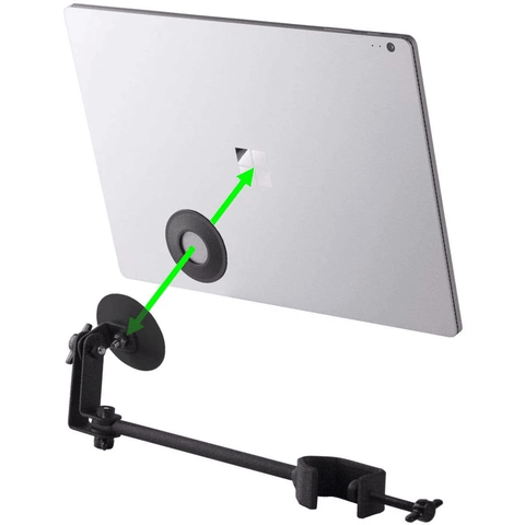 String Swing Tablet Mount