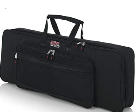 Gift Guide for Keyboard Players gator keyboard case