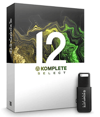 Gift Guide for Keyboard Players Native Instruments komplete 12
