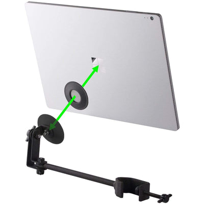 Coda Music Technologies Mic Stand Magnetic Tablet Holder