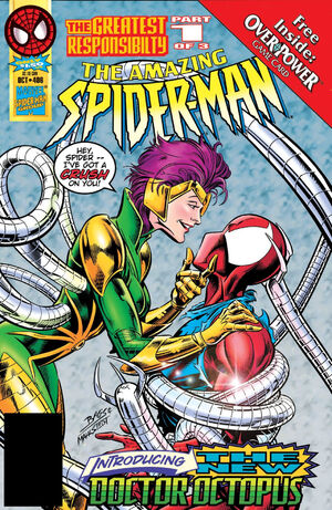 Amazing Spider-Man #406
