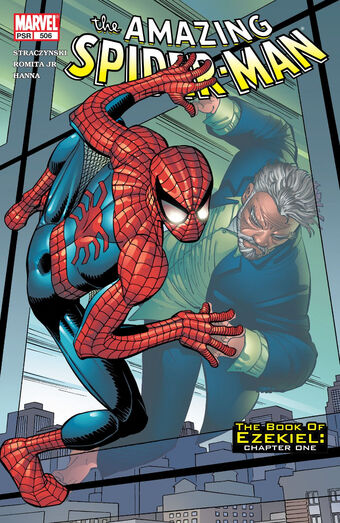 Amazing Spider-Man (Vol 2 2004) #506
