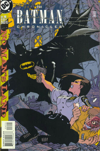 Batman Chronicles (Vol 1 1999) #16 CVR A